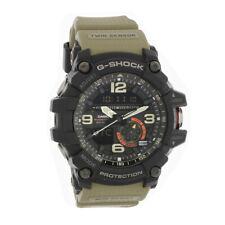 Casio G-Shock Mudmaster Twin Sensor Chronograph Quartz Watch GG1000-1A5