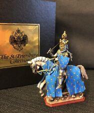 "AEROART KING JEAN II ""JOHN THE GOOD"" # 356 ST PETERSBURG COLLECTION 54MM"