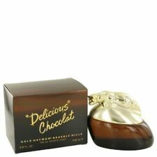 Delicious Chocolat by Gale Hayman for women 3.4 oz Eau De Toilette EDT Spray