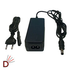AC ADAPTER FOR 19V 2.1A ADP-40MH AB AD4019 SAMSUNG NC10 + MAINS CABLE CORD EU