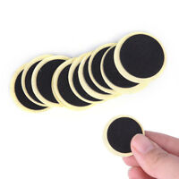 10pcs Bicycle Inner Tire Patches 25*25mm Cycling Bike Tyre Puncture Repair ZYRA