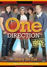 One Direction: The Story So Far By Park Lane Books