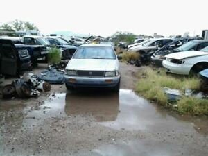 Passenger Right Lower Control Arm Front Fits 91-95 ACCLAIM 143833