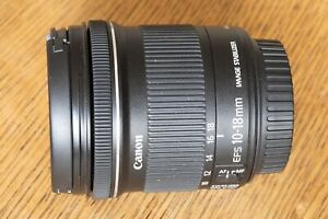 canon ef-s 10-18 is stm