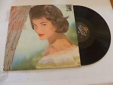 CONNIE FRANCIS - My Thanks To You - Rare original US 12-track LP