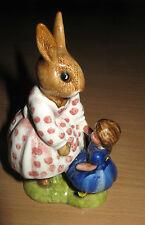 Vintage Royal Doulton Dollie Bunnykins Playtime Figurine 1972 Db8