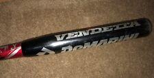 DeMarini Vendetta Vtl12 Little League Baseball Bat 32� 20 Oz -12 Half + Half