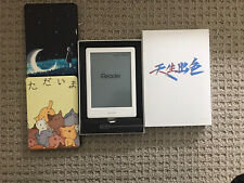 iReader C6 Color E INK e-Reader Great for comics