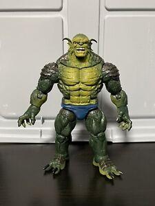 2016 Marvel Legends Series Abomination Complete BAF - The Incredible Hulk