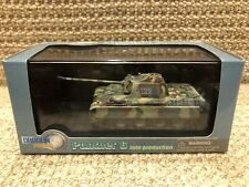 "Dragon Armor 1:72 Panther G,""Last Panther"", Berlin April 1945, No. 60011"