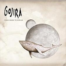 Gojira - From Mars To Sirius (NEW CD)