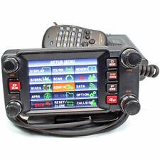 Yaesu FTM-400XDE - Transceptor móvil VHF/UHF 50W