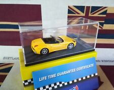 1/43 BBR 213B Ferrari California 2008 Street Yellow / AMR Looksmart