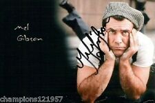 Mel Gibson ++Autogramm++ ++Hollywood-Superstar++4