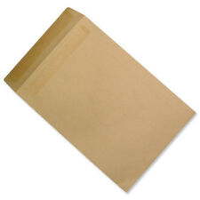 HEAVY WEIGHT MANILLA ENVELOPES - 115GSM – 254mm X 178MM  BOX OF 250 - FREE P&P