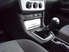 MASCHERINA PLACCA FORD FOCUS MK2 RS500 500 RS ST R5 GHIA CC C-MAX TDCI 500