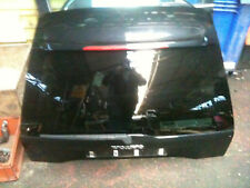 VOLVO XC90 UPPER TAILGATE IN BLACK 2005