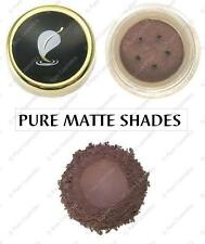 Pure Cosmetics Rich Brownies Minerals Eyeshadow Bare Loose Powder Makeup Pigment