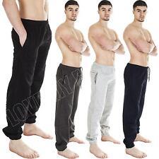 Fleece Unbranded Fitness Trousers for Men