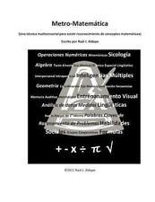 Metro-Matemáticas: una Técnica Multisensorial para Asistir Reconocimiento de...