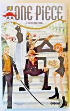 One Piece Tome 6 Le Serment Eiichiro Oda NEUF