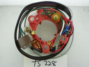 Pontiac Firebird LeMans Tempest 1967 1968 New Turn Signal Switch TS228 rep D6228