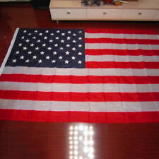 Jumbo 3x5 Ft Polyester American Flag Usa Us Be Proud&Show off Your Patriotism Fl