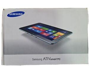 "Samsung Ativ Tab 5 XE500T1C Intel Atom, 64GB SSD, 2GB Ram, Windows 8.1, 11.6"" HD"