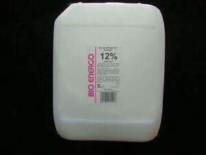 Wasserstoff Creme Oxyd Peroxid 12% 5000 ml versandkostenfrei