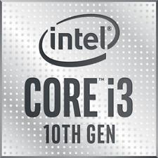NEW TRAY Intel i3-10100F 3.6GHz CPU 6MB L3 Cache 4 Cores Processor LGA1200 SRH8U