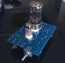 6N5P+6N11 Single-end Class A Tube Amp Headphone Amplifier Board DIY KIT