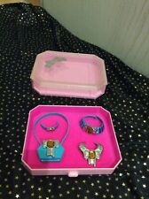Barbie Jewel Secrets Schmuck, Mattel