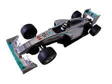 Scalextric McLaren Mercedes F1 Formula 1 DPR 1/32 Slot Car