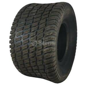 Stens 165-340 Tire 22x11.00-10 Turf Master 4 Ply