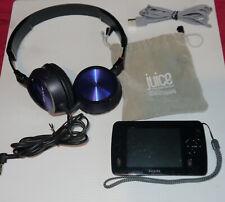 Philips GoGear 8GB SA6185 Black Digital Media Player, Radio, MP3, Voice Recorder