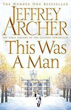 This Was a Man (The Clifton Chronicles), Archer, Jeffrey Book (Digital Book)