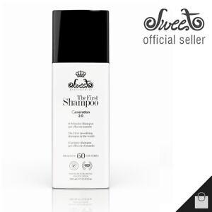 Sweet The First Shampoo Professional Hair Progressive Keratin Treatment 1L 34oz