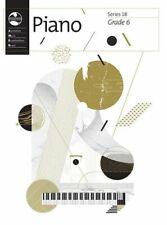 Ameb Piano Grade 6 Series 18 (softcover Book)