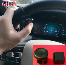 Universal Wireless Horn Button Car Steering Wheel Horn Button Kit 12v Auto Truck Fits More Than One Vehicle