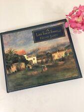 Henry James A LITTLE TOUR IN FRANCE 1st Ed Weidenfeld Fine 1987