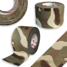 British Army Scapa Tireur d'élite Sangle MTP Irr Sangle erebis MULTICAM