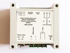 Motor Wireless remote control,Forward,reverse,PWM speed control DC12V 20Amp