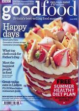 June Monthly Food & Drink Magazines
