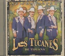 Los Tucanes De Tijuana Al Por Mayor  New Nuevo Sealed
