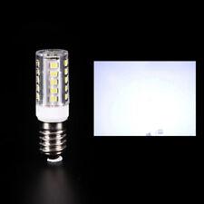 E12/E14 Mini Dimmable LED Lumière Lustre Spot Réfrigérateur Réfrigérateur LampFE
