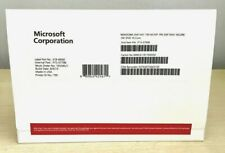 Microsoft Windows Server 2019 Datacenter 16CORE 64Bit DVD with COA + RDS 50 USER