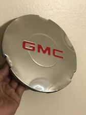 OEM 15712389 Wheel Hub Center Cap Chrome for GMC Sierra 1500 Yukon XL