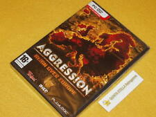 AGGRESSION REIGN OVER EUROPE x PC NUOVO ITA STRATEGICO