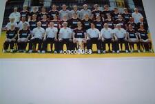 HEART OF MIDLOTHIAN FC HEARTS FC 2012 SCOTTISH CUP WINNERS SQUAD PHOTOGRAPH