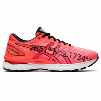 ASICS 1011A902 701 GEL NIMBUS 22 Flash Coral Flash Coral Men's Running Shoes